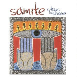 Samite's 1999 album