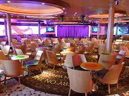 DCL D Lounge