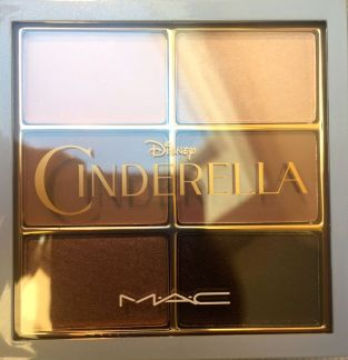 Cinderella Mac Collection 2015
