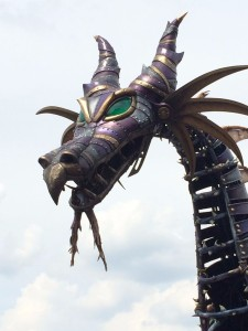 Festival of Fantasy - maleficent