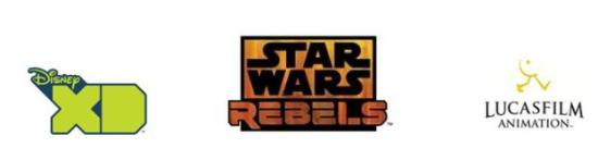 Star Wars Rebels Disney XD