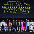 Star Wars celebration Panel 2015