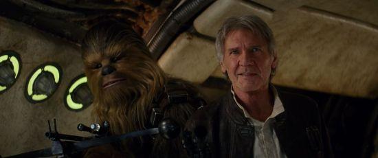 Star Wars: The Force AwakensPh: Film Frame©Lucasfilm 2015