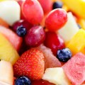 special dietary food requests - fruit