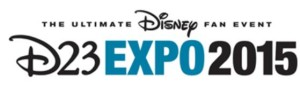 D23 EXPO 2015