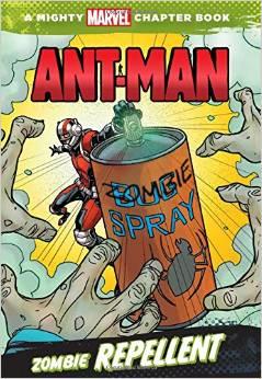 ant-man zombie repellent