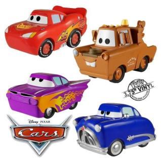 Disney Pixar Cars Pop Funko Collection