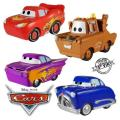 Disney Pixar Cars Pop Funko Collection