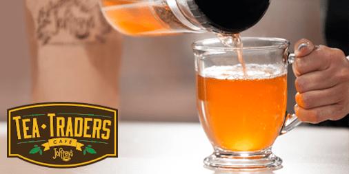 Tea Traders Joffrey's