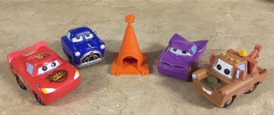 Disney Pixar pop funko vinyl -