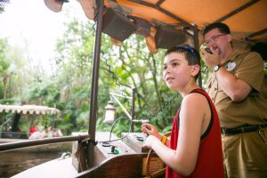 Jungle Cruise Disney Magic Story  3