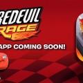 cars daredevil garage app