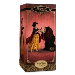 snow white disney store d23 expo merchandise
