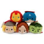 Avengers tsum Tsums