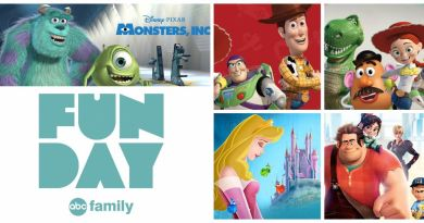September 2015 Funday