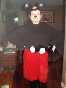 disney halloween in canada