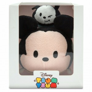 Disney Tsum Tsum Collection Service - Disney Store (1)