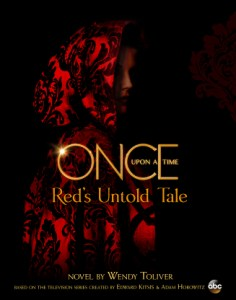 OUAT Red's Untold tale