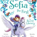 Sofia the First The Secret Library