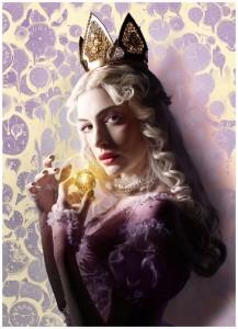 ATTLG White Queen