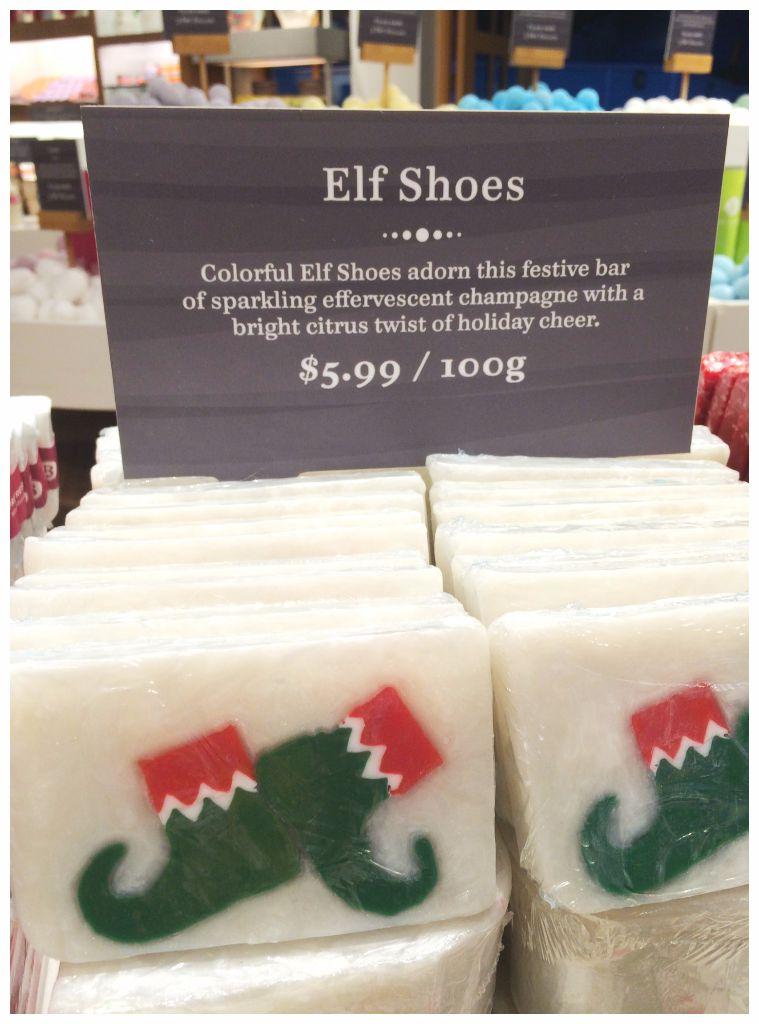 Basin Disney Springs 2015 Elf Shoes