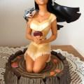 WDCC Pocahontas