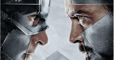 Marvel's Captain America: Civil War
