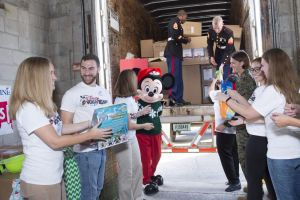 Disney-Cast-Members-Share-the-Joy-of-the-Season-with-Toys-for-Tots-Donations