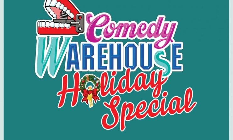 comedy warehouse