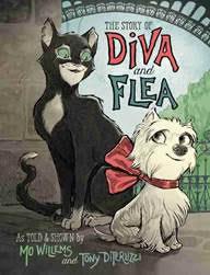 diva & flea