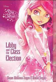 star darlings libby