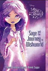 star darlings sage