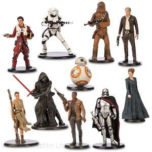SWTFA figure set