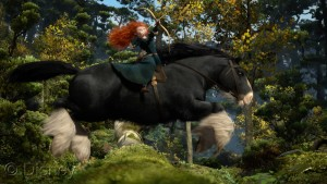 Brave - Merida - film