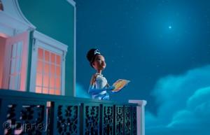 Princess and the Frog - Tiana - toys
