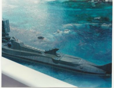 20,000 leagues under the sea - wdw - throwback thursday