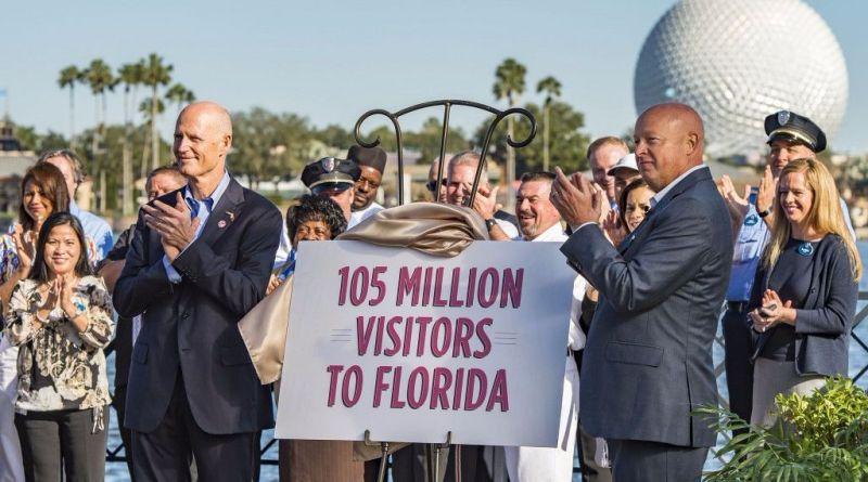 Gov.-Rick-Scott-Visits-Walt-Disney-World-Resort-Announces-Record-Year-for-Florida-Tourism