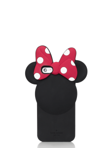 KATE SPADE NEW YORK FOR MINNIE MOUSE IPHONE 6 CASE