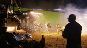 Star Wars the Force Awakens at SXSW