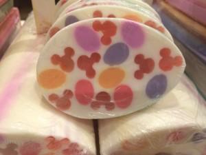 basin jellybeans