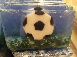 basin springtime soccer