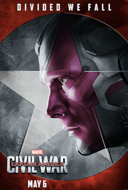 captain america civil war team ironman posters (1)