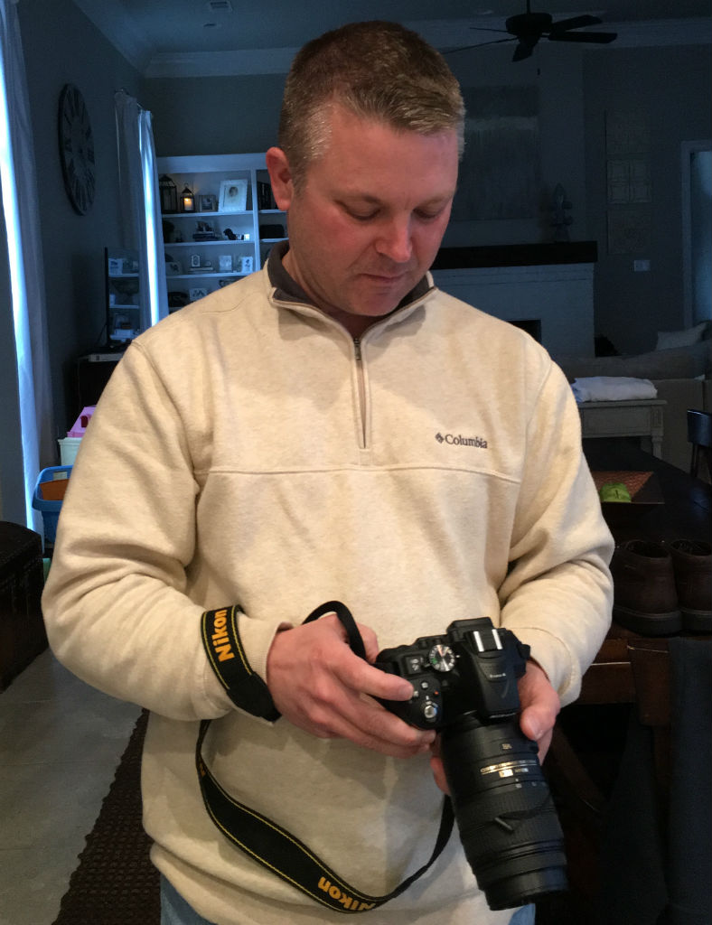 """Getting Ready to """"Focus"""" on Disney Trip Photography"""