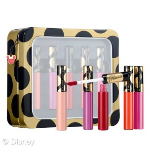 Minnie-ature Cream Lip Stain Set
