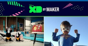 Disney XD / Maker Studios