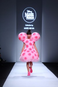 minnie mouse making ma collection  (1)