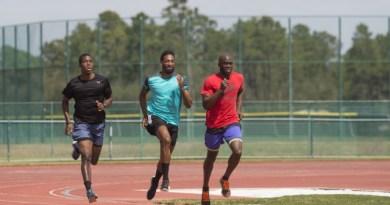 Brooks johnson training team 2016