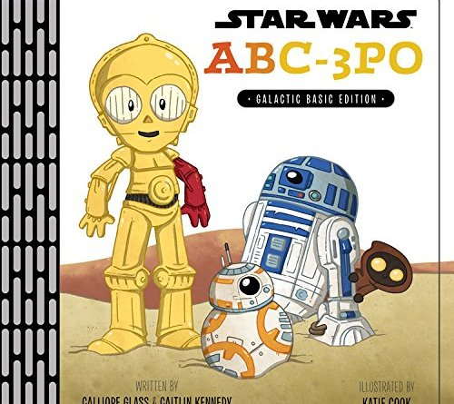 Star Wars ABC-3PO Galactic Base Edition