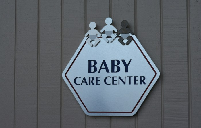 Disney Baby Care Center