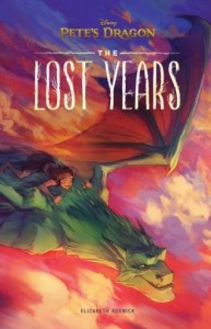 Pete's Dragon The Lost Years